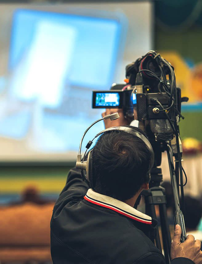 イベント動画・広告宣伝動画