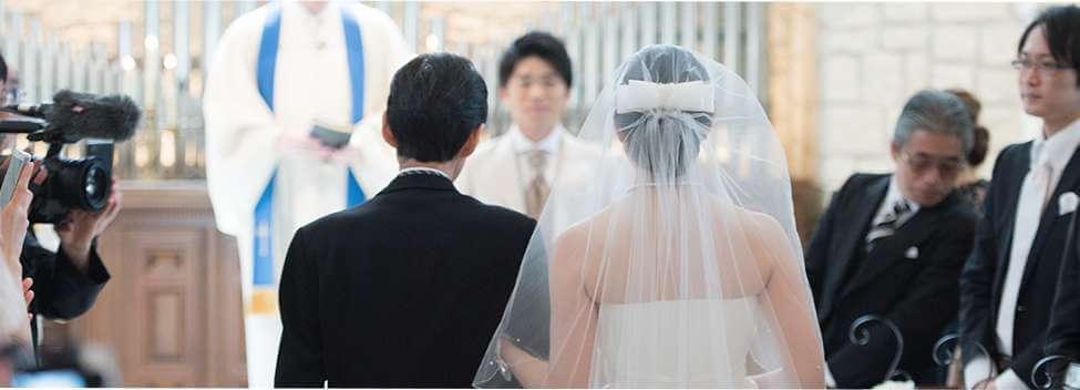 結婚式写真/二次会撮影