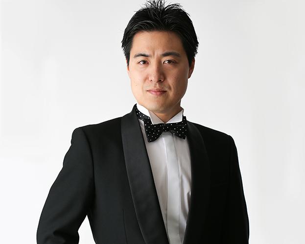 町田智之 Tomoyuki Machida