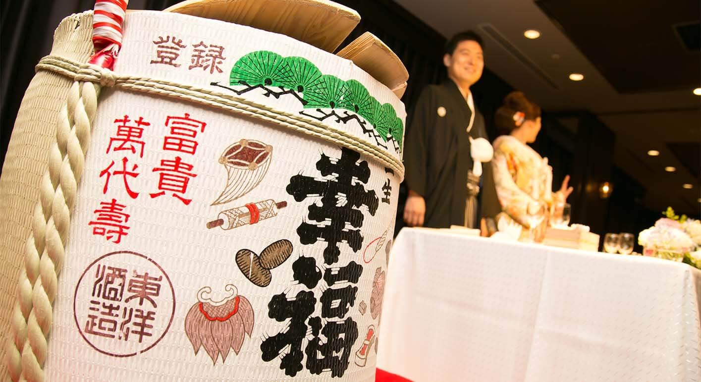 結婚式司会者 町田智之「自分たちの結婚式①~会場選びや準備~」