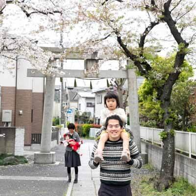 諏訪神社(記念写真)_0010