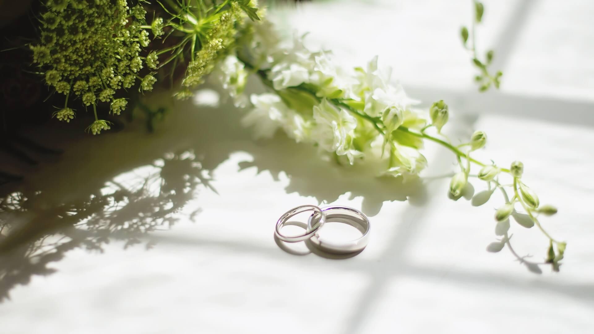 結婚式場の違い