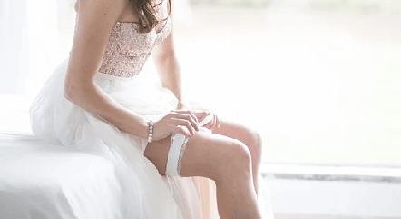必ずドレスメーカーで購入するべきブライダルインナー、その理由とは?