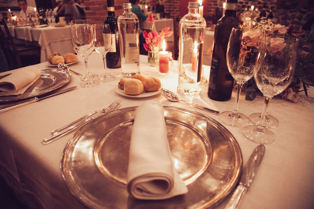 地味婚だから作れる素敵な結婚式!