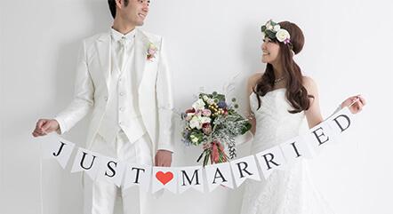 結婚式が決まったらするべきこと5点
