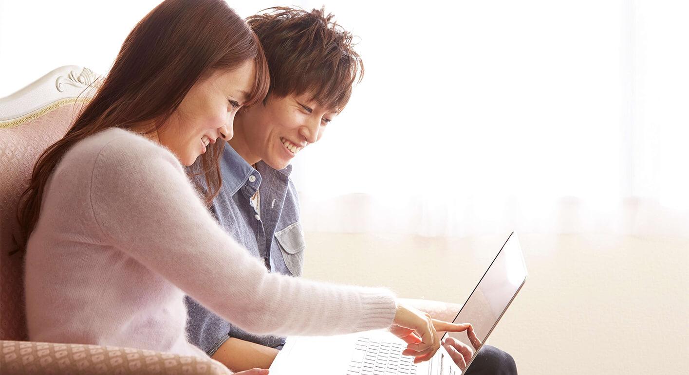 オンライン相談会を利用して安心できる式場探しを!!