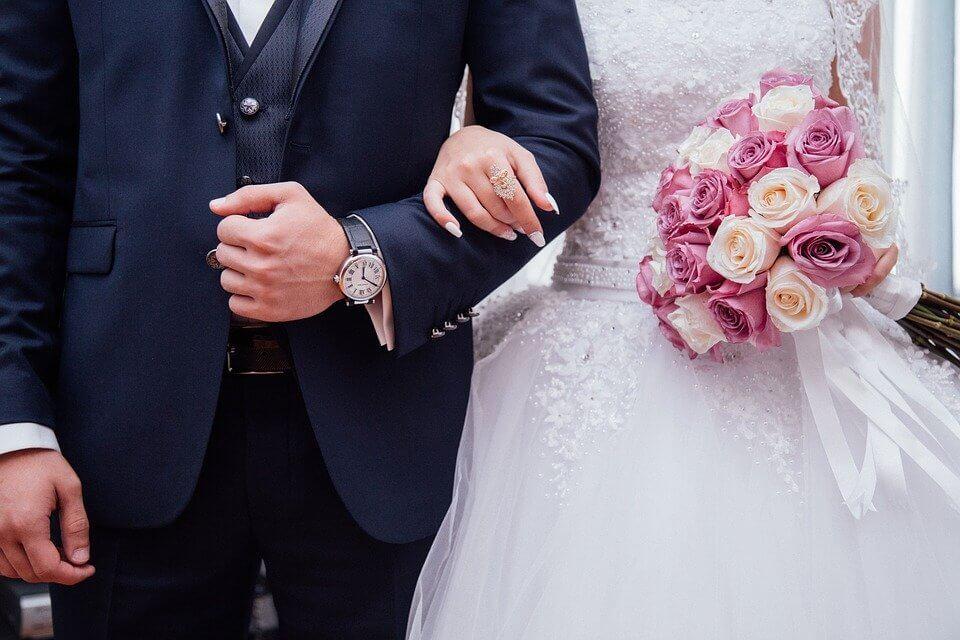 結婚式費用の決め方