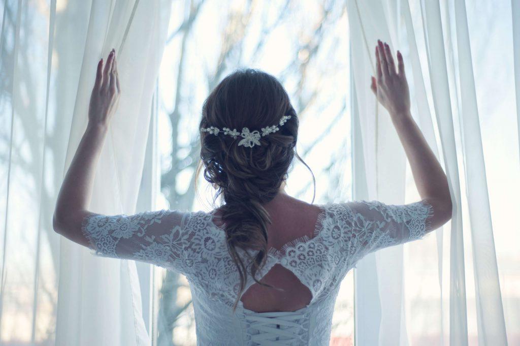 運命のドレスに出会うために