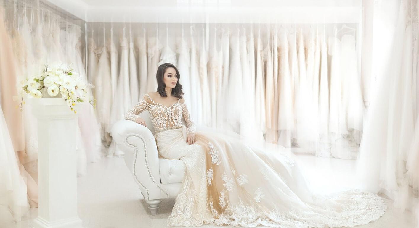 運命のドレスに出会うために。元ドレススタイリストが教えるドレスの探し方