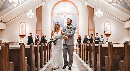 家族に感謝の気持ちを伝えたい。結婚式で出来る両親への演出を6種類ご紹介