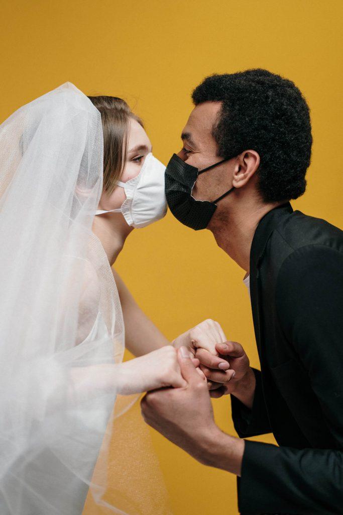 卒花嫁たちが行ったコロナ対策5種類