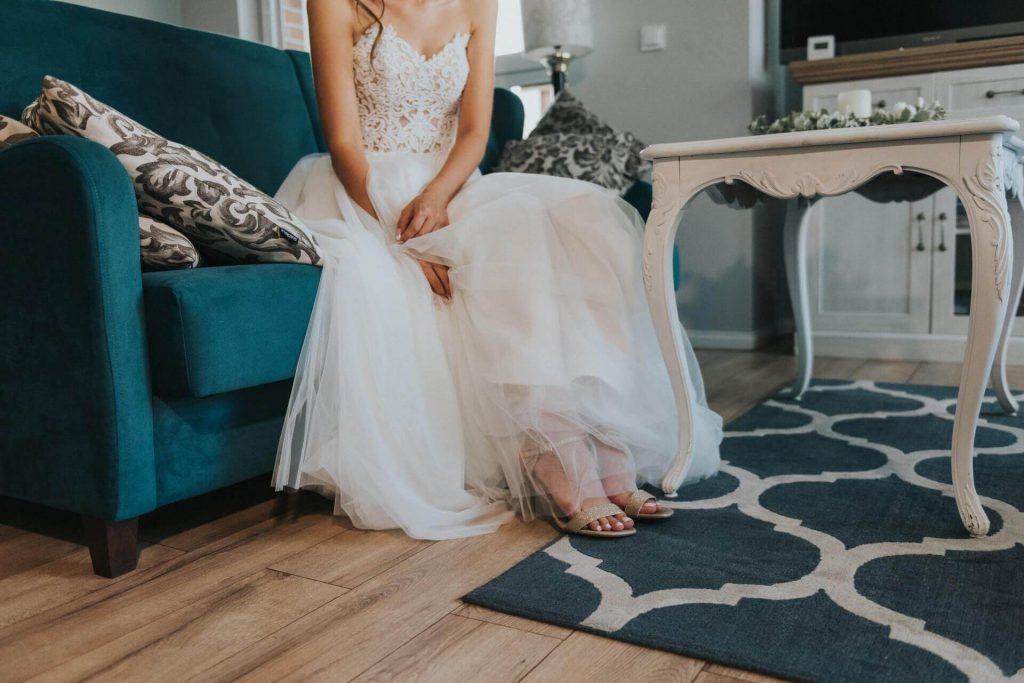 取り扱うウエディングドレスの種類&それぞれのメリット・デメリット