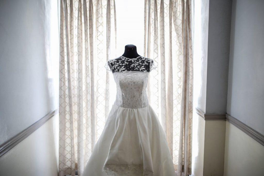 花嫁衣裳は何があるの?