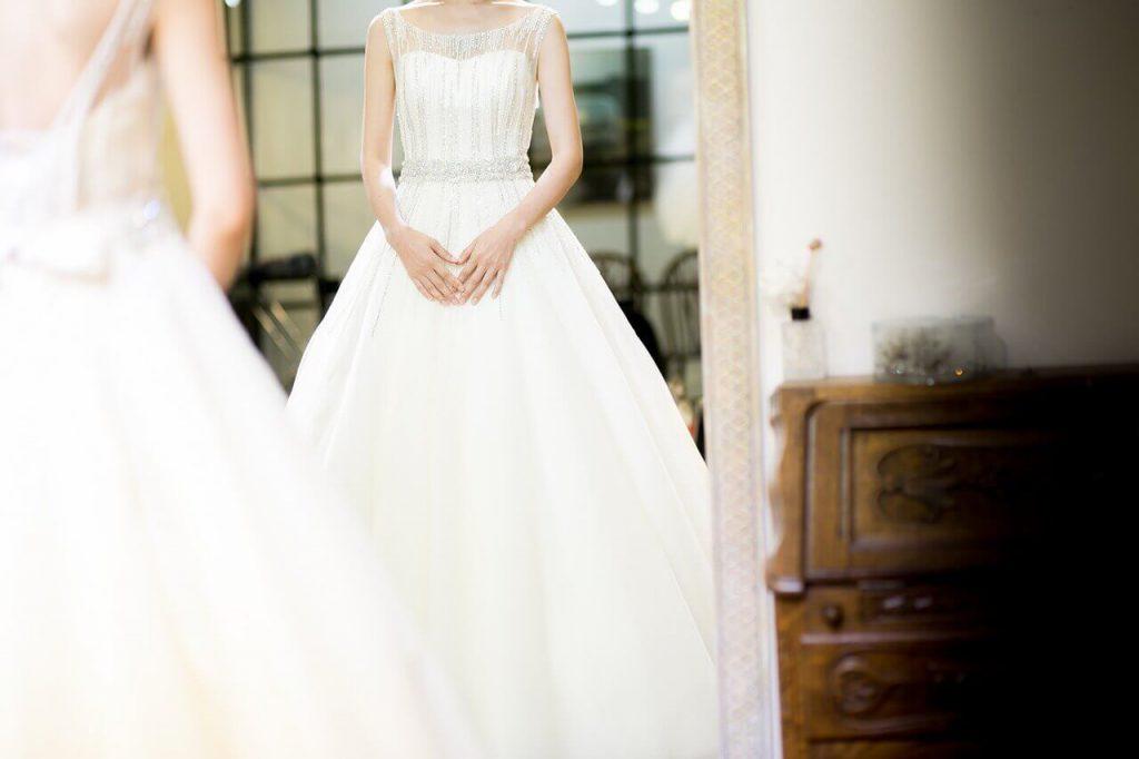 管理やメンテナンス方法を知ることで綺麗なドレス姿を楽しめる