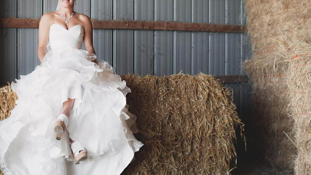 結婚式の準備の中で一番楽しいといわれるのが「ドレス選び」