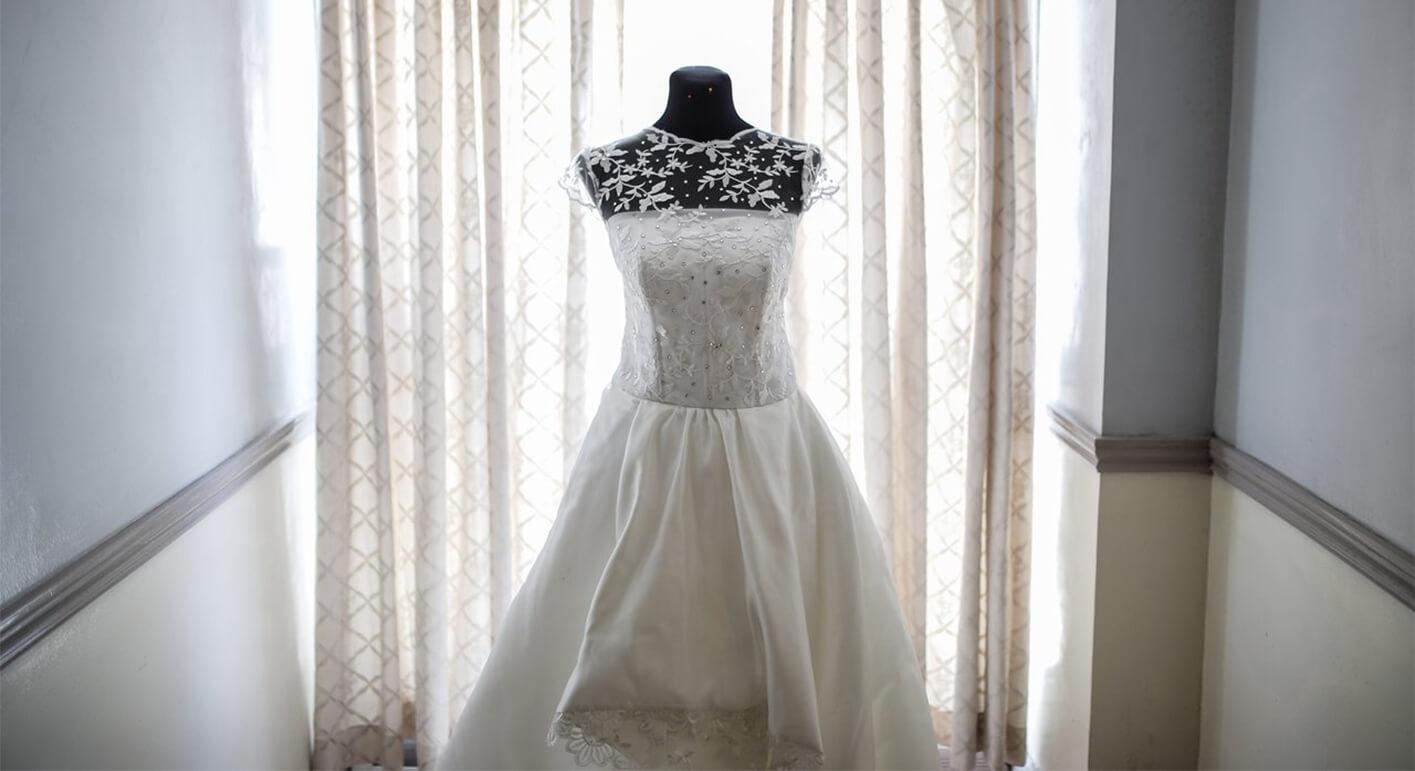 花嫁衣裳に悩んでいる人へ。これまで見てきた花嫁さんたちのウエディングスタイルを紹介。