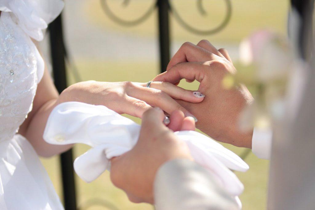 自分に向いている結婚式!おすすめの挙式スタイル