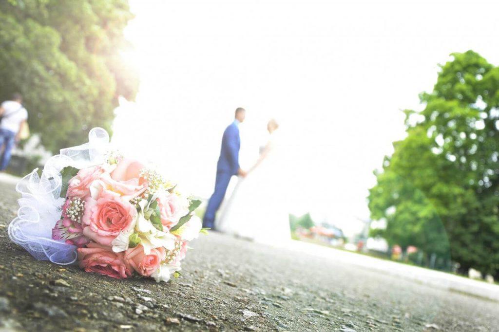 結婚式の感染予防対策