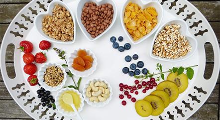 食生活改善でインナーケア!結婚式準備に体の内側を整えることの大切さ