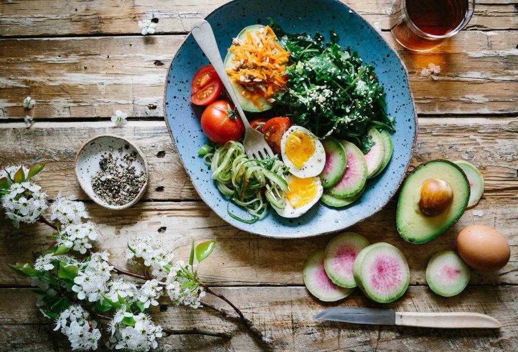 免疫力アップに欠かせない栄養素