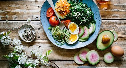 結婚式のための免疫力アップ!食事や生活の工夫3選